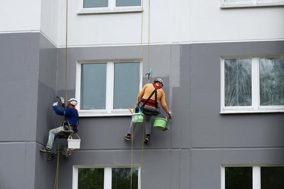 Rénovation peinture Cergy