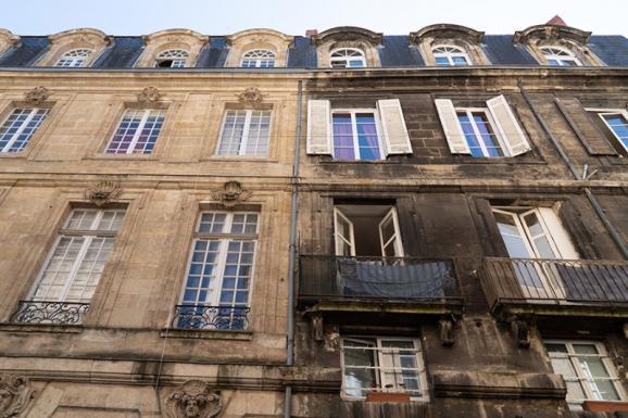 Ravalement de façade Pontoise