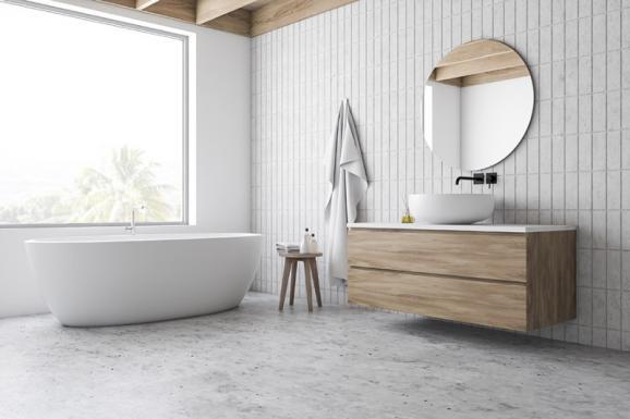 Rénovation salle de bain Cergy